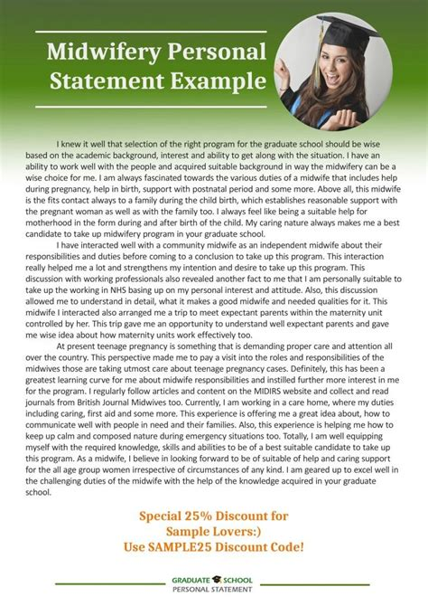 Personal Statement For Nursing Exles by Best 25 Midwifery Personal Statement Ideas On
