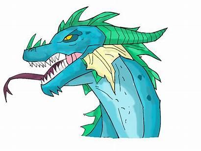 Dragon Drawing Clipartmag