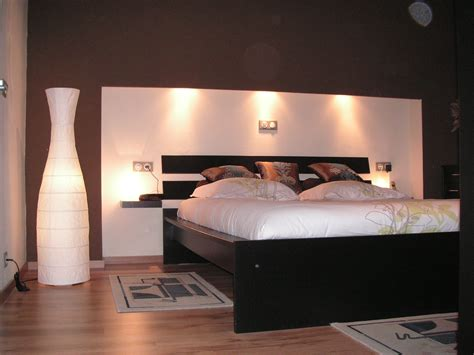 decoration de chambre adulte deco moderne chambre adulte 5 indogate chambre jaune et
