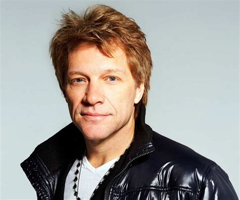 Bon Jovi Says That Hall Fame Reunion Show Will Stir