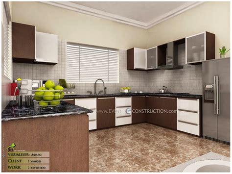 simple kitchen interior kerala style house gates simple design studio design