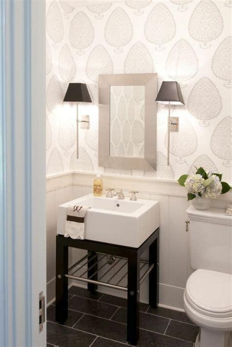 Tapeten Fürs Badezimmer by Badezimmer Tapeten Gestalten Sie Ihren Pers 246 Nlichen