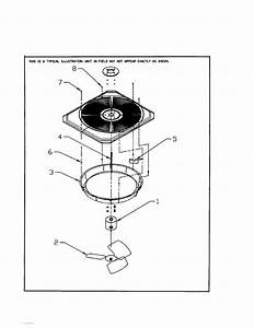 Air System Diagram  U0026 Parts List For Model Ttx048d100a0