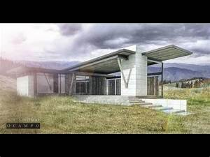 Architectural  Post Production Using Photoshop