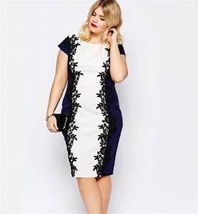 les 25 meilleures idees concernant robe pour femme ronde With robe pour les rondes