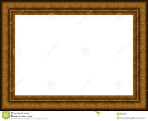 Wood Picture Frames  In Decors