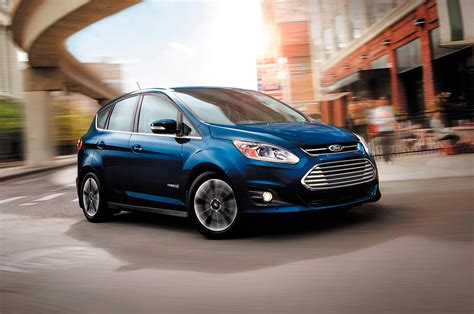 cars ford 2017 ford c max reviews and rating motor trend