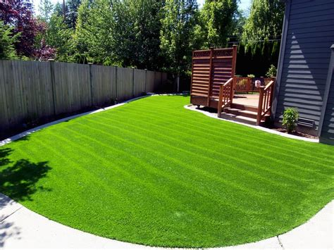 Seattle & Bellevue Artificial Turf & Lawn Installation
