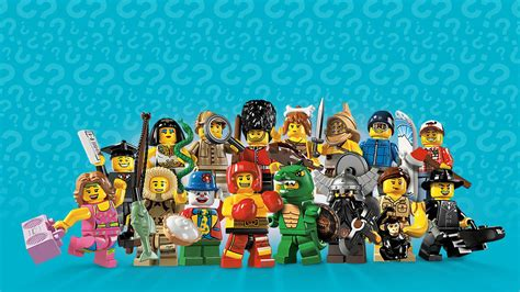 lego minifigures  heading  windows pc  mobile