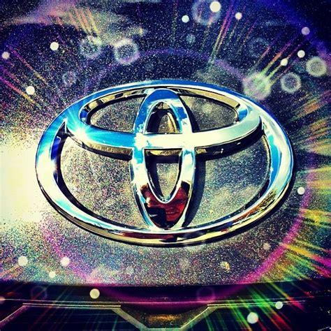 32 Best Images About Cool Toyota Emblem Pics On Pinterest