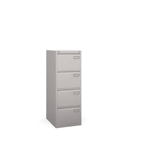 Office Restyle Bisley 4 Drawer Contract Filing Cabinet