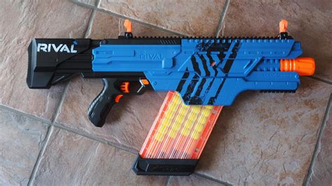 nerf rival khaos review trusted reviews