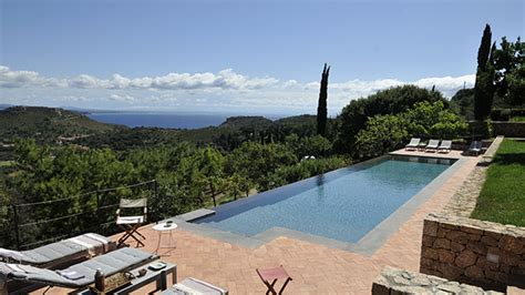 web porto ercole mediterranean villas by the sea on in italy