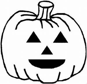 Citrouille D Halloween Dessin : dessins de citrouilles d 39 halloween colorier ~ Nature-et-papiers.com Idées de Décoration