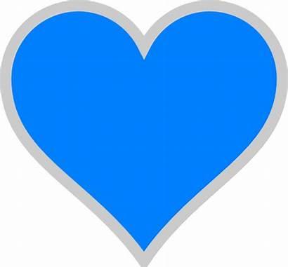 Heart Clipart Transparent Navy Hearts Clip Ve