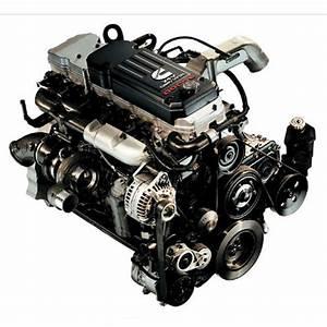 5 9l Cummins Engine Specs