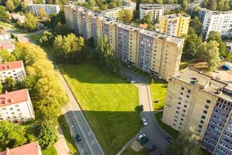 Zeme ar daudzstāvu mājas projektu Ieriķu ielā 62, Rīgā ...
