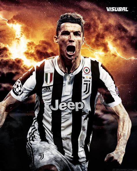 3D Android Cristiano Ronaldo Juventus Wallpapers ...