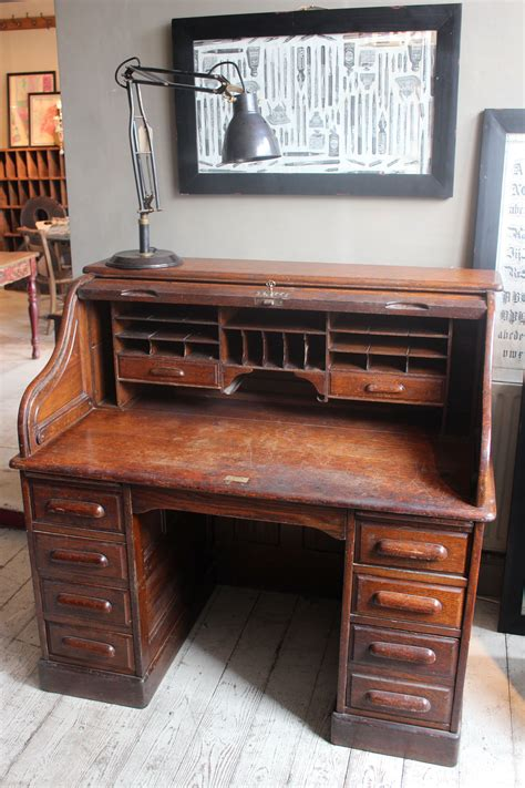 plans   roll top desk  woodworking