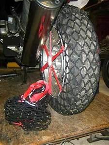 Pneu Neige Moto : mecanique moto rouler sur la neige moto ~ Melissatoandfro.com Idées de Décoration