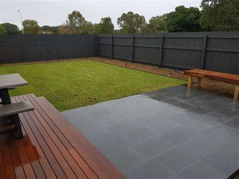 landscaping townsville lynams landscapes pty