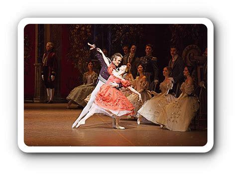 Stuttgarter Ballett  Onegin  Friedemann Vogel