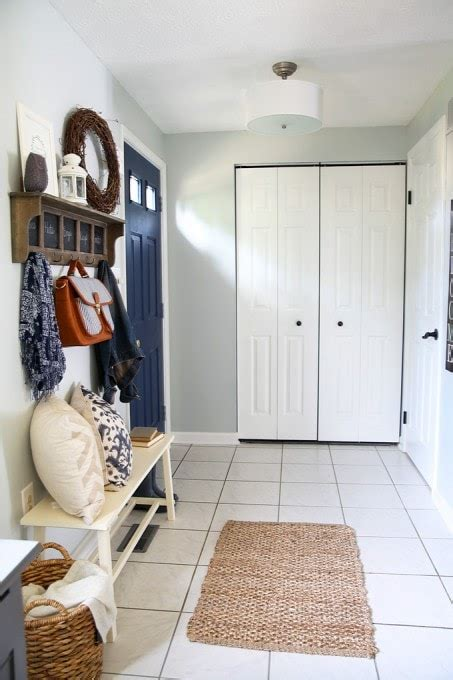 See Bright Light When Closed by A Before And After Home Tour Just A And