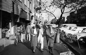 Remembering Afghanistan's Golden Age The New York Times