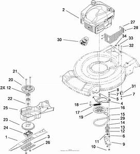 34 Toro Lawn Mower Carburetor Diagram