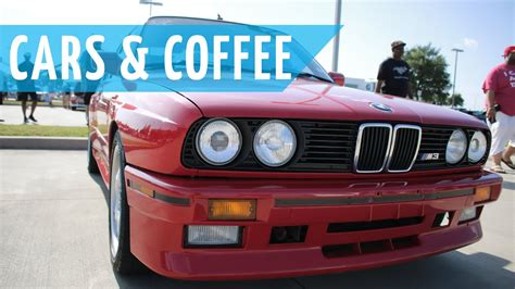 Get directions, reviews and information for cars and coffee austin in leander, tx. Cars & Coffee | Day with Abi! | Dallas, Tx | 7-2-2016 ...