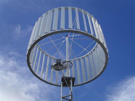 Ветрогенератор для частного дома