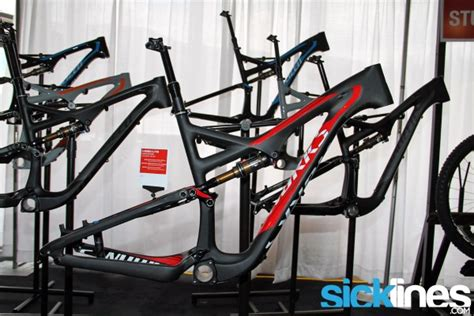2014 Specialized Stumpjumper S-Works FSR - Sick Lines Gallery