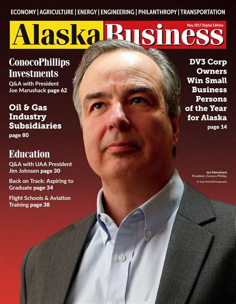 alaska business monthly    alaska business issuu