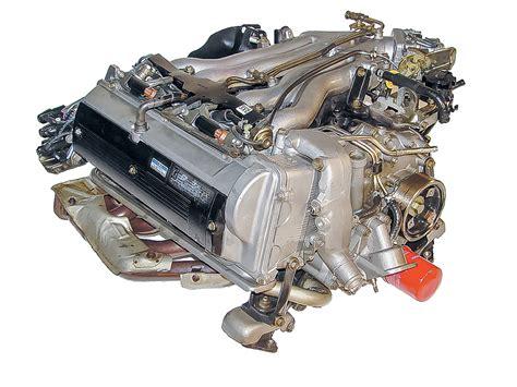 toyota previa   engine engine world
