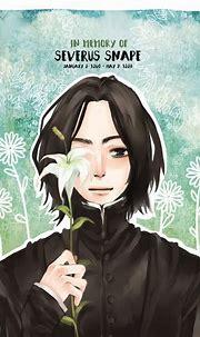 What If: Severus Snape? | Harry Potter Amino