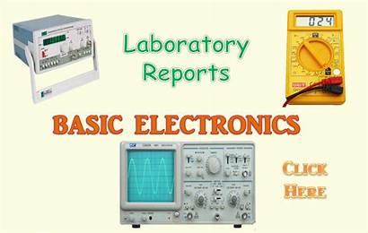 Electronics Basic Laboratory Certificate Questions