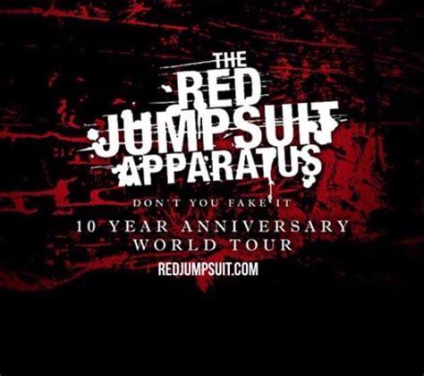 the jumpsuit apparatus albums the jumpsuit apparatus jacksonville concert tickets
