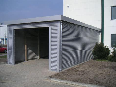garagen mein carport