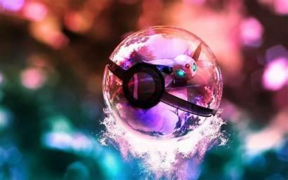 Pokemon Backgrounds Ball Pokeball Wallpapers Stunning Gaming
