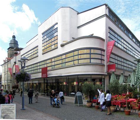 Kaufhaus In by Liste Der Kulturdenkmale In Gotha