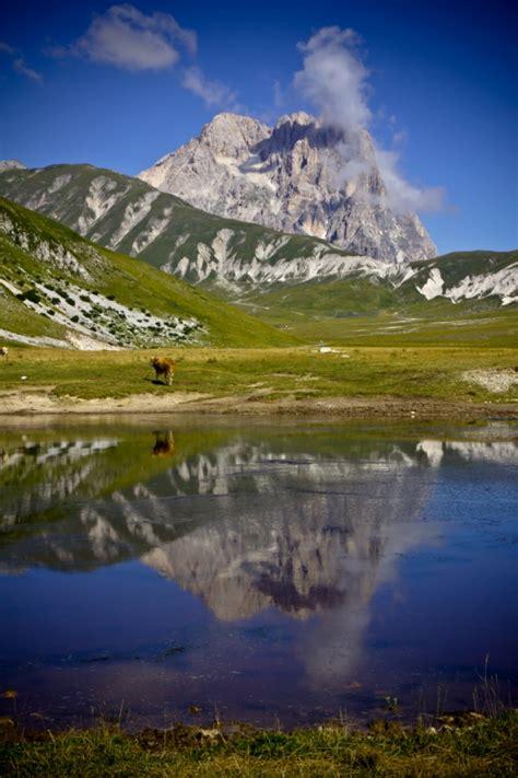 Foto murale paesaggi | montagna | LivingDECO'