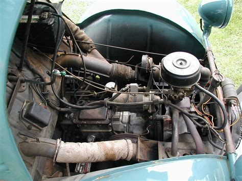 2cv Engine by Citroen 2cv Early Engine Citroen Rendezvous 2008 Flickr
