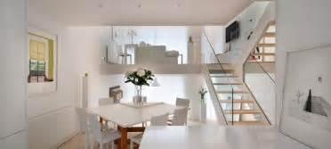 european house designs scandinavian styled interiors brighten an home