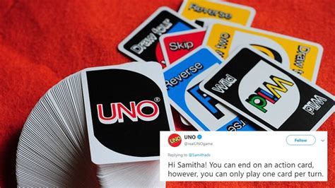 official      uno game