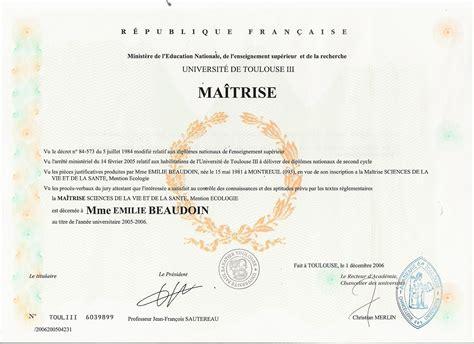 3 bureau des diplomes coloc a terre archive diplôme de maitrise ecologie