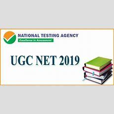 Ugc Net 2019 Online Registration To Begin From September 1, Check Details Here