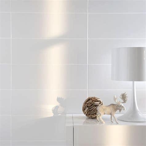 carrelage mural blanc palatino 20 x 60 cm castorama carrelage murals