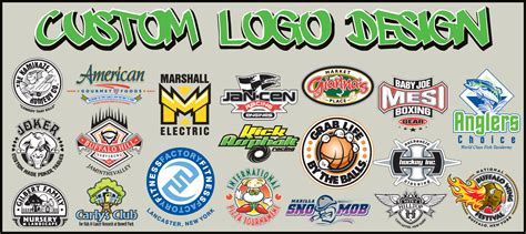 Fantastik Logos Custom Logo Design