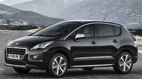 peugeot 3008 price peugeot 3008 prices specs and information car tavern