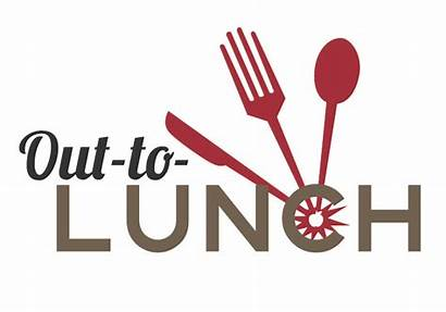 Lunch Clipart Clip Sign Signage Gone Professional